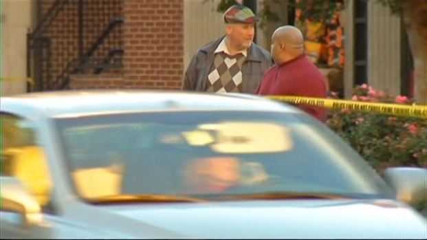 [DC] Investigation Continues in Georgetown Shooting