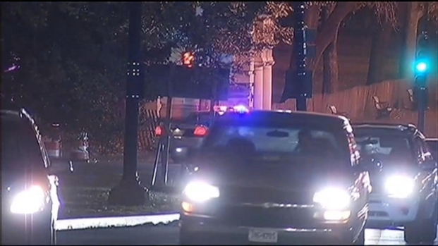 [DC] Secret Service Says Bullets Found at White House