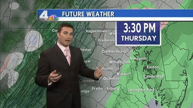 [DC] PM Weather Forecast 11/16/11