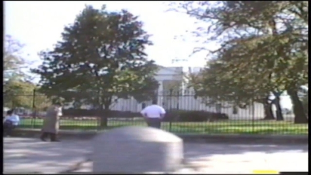 [DC] New Video of White House Shooting Suspect