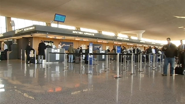[DC] TSA Agent Arrested in Manassas