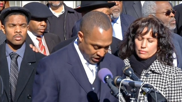[DC] Harry Thomas Apologizes After Guilty Plea