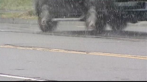 [DC] Snow Surprises Drivers