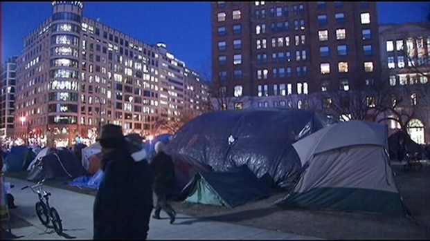 [DC] Occupy DC Eviction?