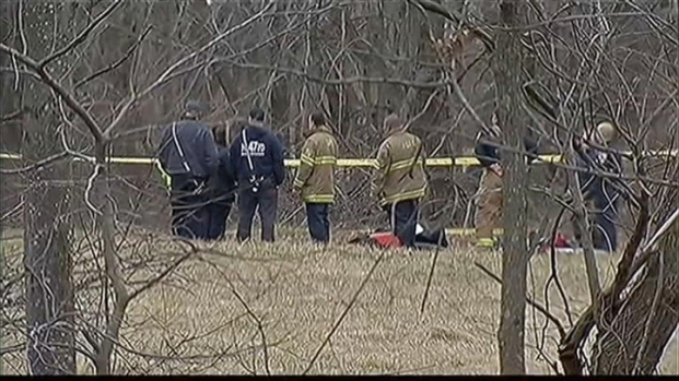 [DC] Crews Attempting to Extract Body From Well