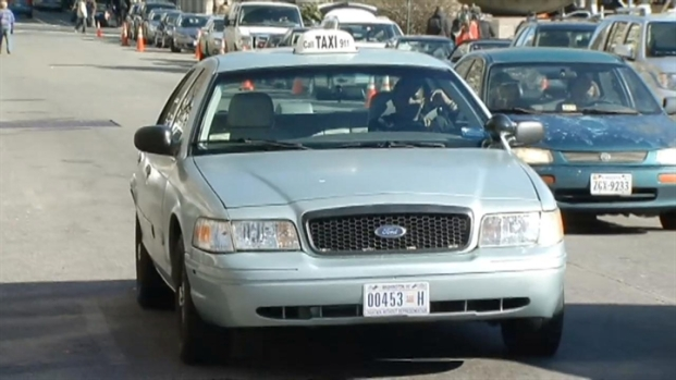 [DC] Possible Taxi Cab Changes for Washington