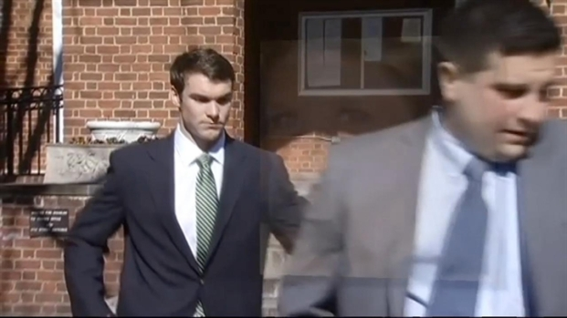 [DC] First Responders, Romantic Rival Testify in UVA Lacrosse Murder Trial