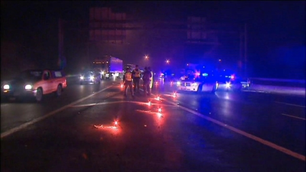 [DC] Fatal Crash on Beltway Inner Loop Near Connecticut Avenue