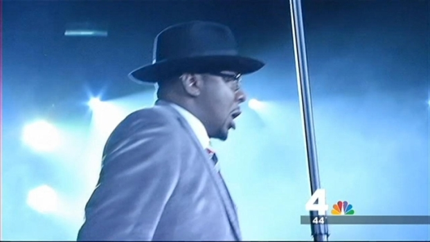 [DC] Bobby Brown Performs at Show Place Arena