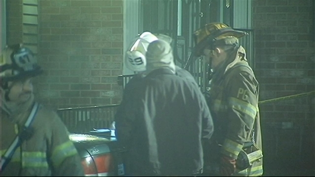 [DC] Child Critical After District Heights Fire