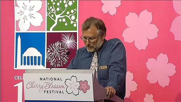 [DC] NPS Names Peak Cherry Blossom Dates for 2012