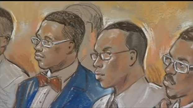 [DC] Alleged Gunman Testifies in South Capitol Street Mass Shooting Trial