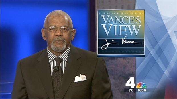 "[DC] Vance's View: ""The Talk"" About Behavior Around Police"