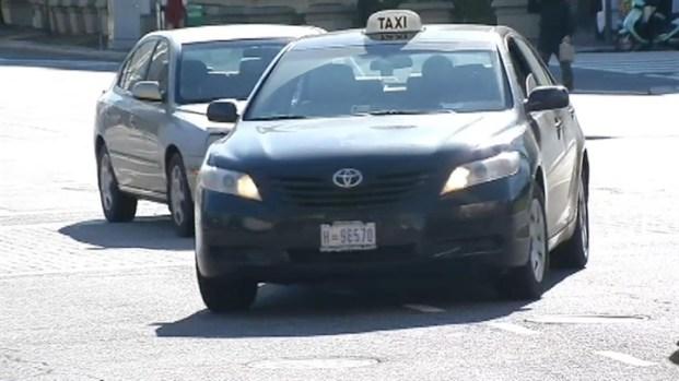 [DC] Taxi Cab Attacks