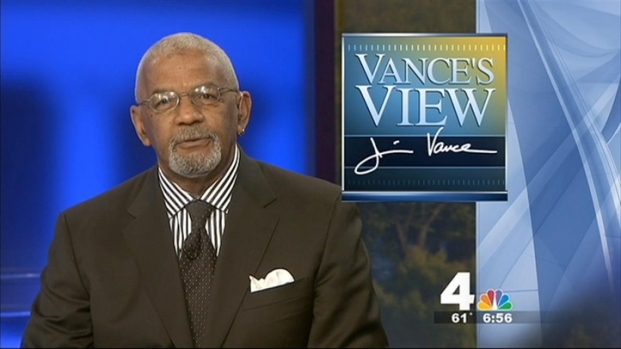 [DC] Vance's View: Marion Barry's Lesson Lost