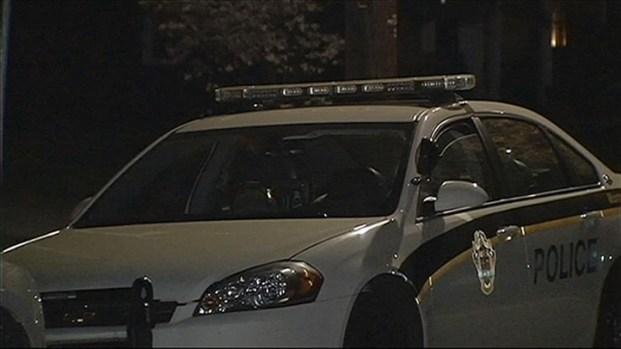 [DC] Police Investigate Potomac Shooting