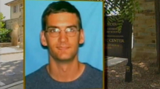[DC] Eric Toth Added to FBI's 10 Most Wanted List