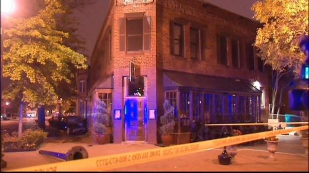 [DC] Fatal Stabbings Leave Two Dead in D.C.