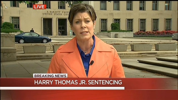 [DC] Harry Thomas to Be Sentenced