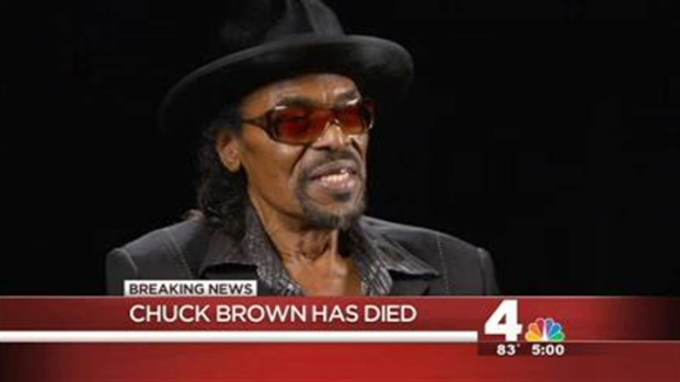 [DC] Jim Vance Remembers Chuck Brown