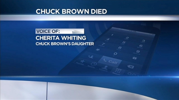 [DC] Chuck Brown's Daughter Recalls His Legacy