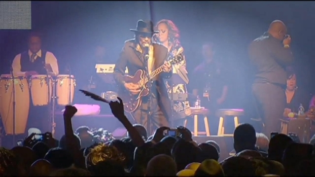 [DC] The Legacy of Chuck Brown