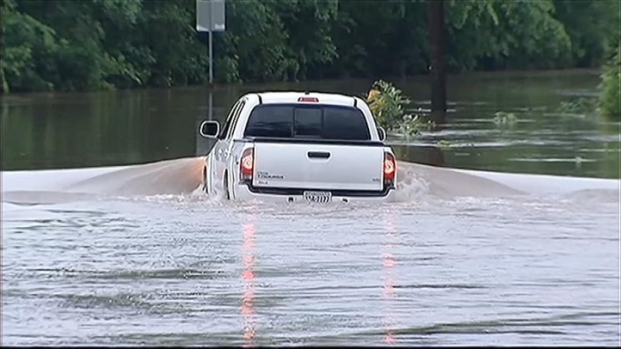 [DC] Flooding Problems in Prince William Co.
