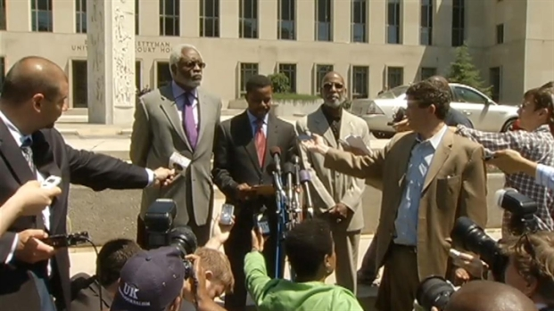 [DC] Kwame Brown Pleads Guilty