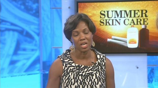 [DC] Summer Skincare Emergency Kit