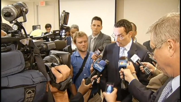 [DC] Catania Not Interested in Mayor Gray's Office