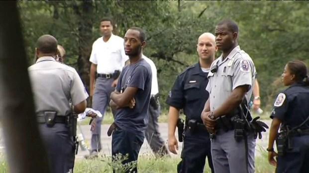 [DC] Officer Dead Following I-95 Crash