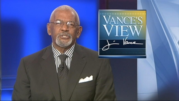 [DC] Vance's View: Campaign Ad Overload