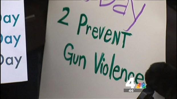 [DC] Vigils for Shooting Victims Held Across D.C.