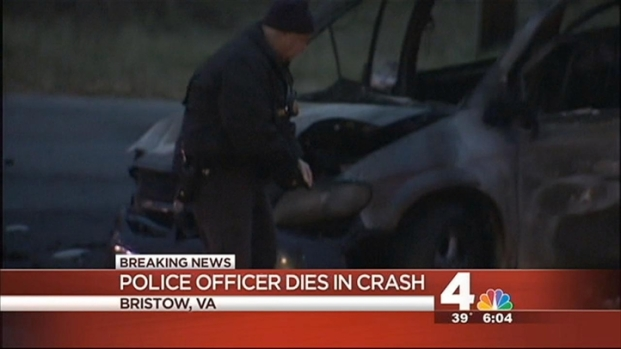 [DC] Police officer killed in Prince William County