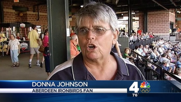 [DC] Fans React to Abduction of Cal Ripken Jr.'s Mom
