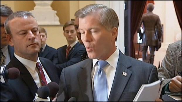 [DC] Va. House Takes Up Transportation Overhaul