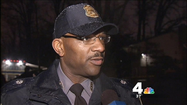 [DC] Police Investigate Suspicious Death of 94-Year-Old-Man