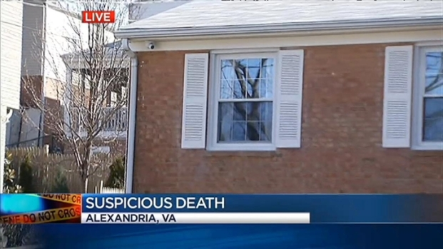 [DC] Police ID 94-Year-Old Man Found Dead in Alexandria