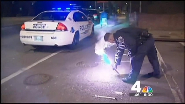 [DC] Slow Response to Officer-Involved Hit-and-Run Investigated
