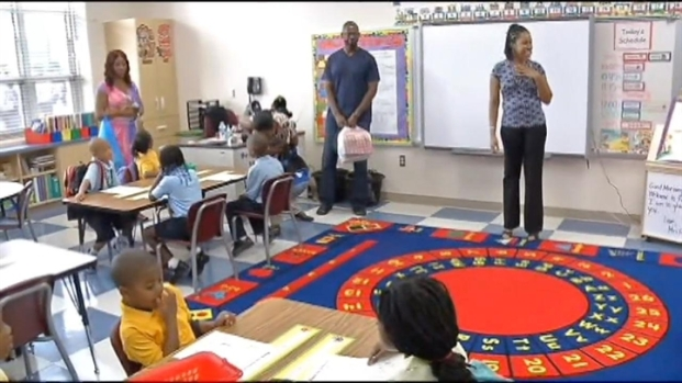 [DC] Prince George's County Residents' Chance to Be Part of Call About Schools Takeover