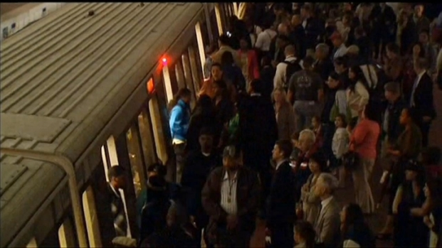 [DC] No Credible Threat to Metro; Patrols Increased as a Precaution