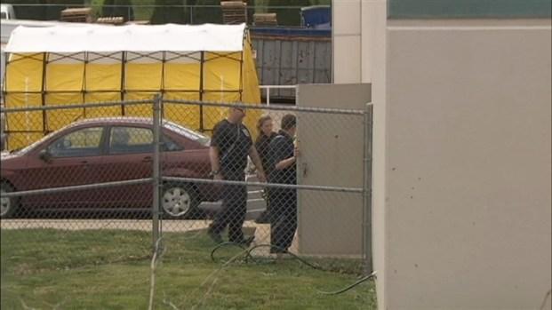 [DC] Hazmat Crews Investigate Mail Facilities