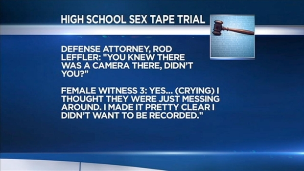 [DC] Virginia Teen Convicted in Sex Tape Scandal