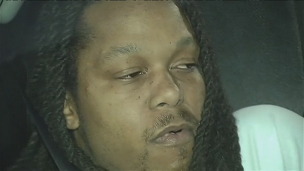 [DC] RAW VIDEO: D.C. Detective Slaying Suspect in Custody