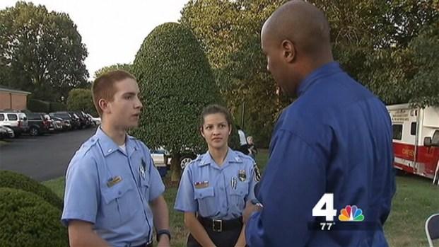 [DC] Remembering Fallen Police Officer Adrian Morris
