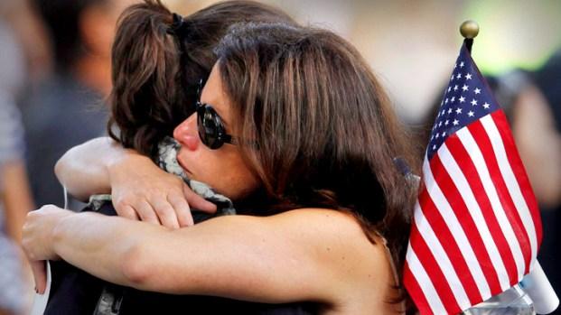 Sept. 11 Anniversary in New York