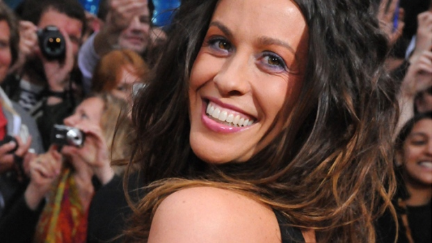 "[NBCAH] Alanis Morissette on Returning to ""The Voice"""