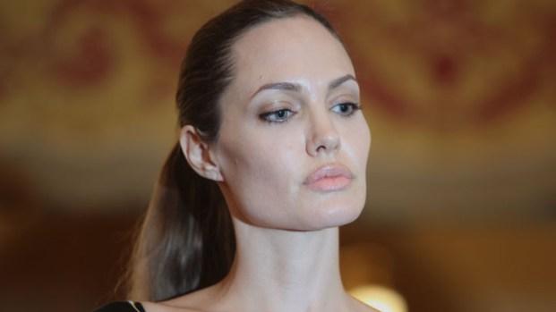 [NY] Women Applaud Jolie's Choice to Get Mastectomy