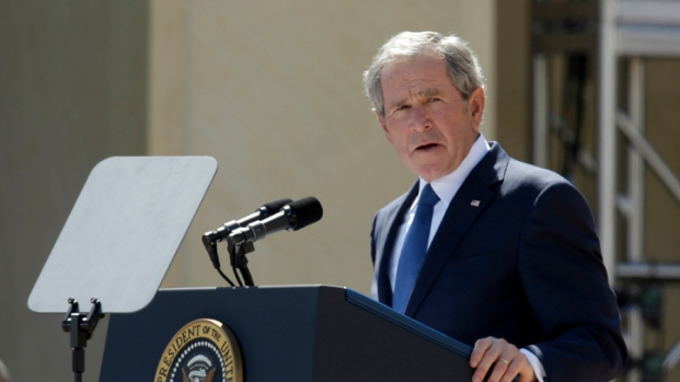 [NATL] George W. Bush Presidential Library and Museum