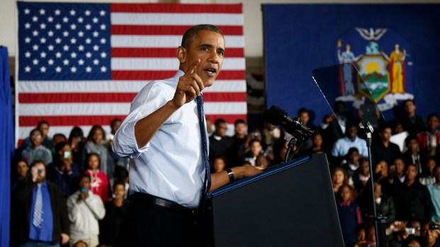 [DFW] Obama Pitches Health Care in Dallas